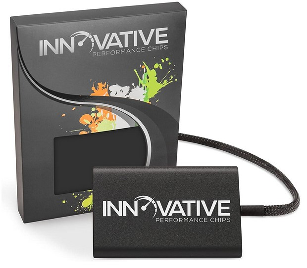 Innovative Performance Chip/Power Programmer compatible with Chevrolet Silverado 1500