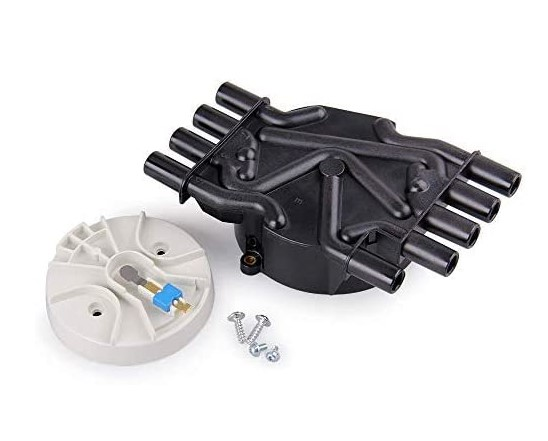 Big Autoparts Ignition Distributor Set DR474 DR331