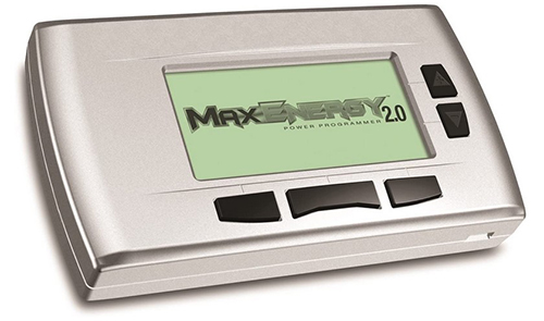 Hypertech 2000 Max Energy 2.0 Performance Tuner